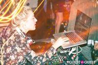 DJ Mia Moretti & Caitlin Moe @ The Writer's Room #16