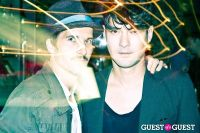 DJ Mia Moretti & Caitlin Moe @ The Writer's Room #30