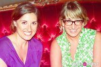DJ Mia Moretti & Caitlin Moe @ The Writer's Room #63