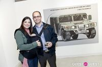 Auto Portrait Solo Exhibition at 25CPW Gallery #58