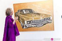 Auto Portrait Solo Exhibition at 25CPW Gallery #78