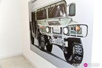 Auto Portrait Solo Exhibition at 25CPW Gallery #188