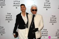 The Little Black Jacket: CHANEL's Classic Revisited by Karl Lagerfeld and Carine Roitfeld New York's Exhibition #53