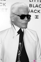 The Little Black Jacket: CHANEL's Classic Revisited by Karl Lagerfeld and Carine Roitfeld New York's Exhibition #60