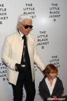 The Little Black Jacket: CHANEL's Classic Revisited by Karl Lagerfeld and Carine Roitfeld New York's Exhibition #69