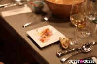 The Noble Rot: Six Courses of Wine and Food 3,000 Miles Apart #59