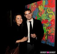 Young Art Enthusiasts Inaugural Event At Charles Bank Gallery #59