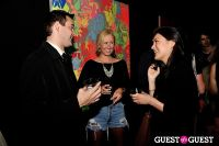 Young Art Enthusiasts Inaugural Event At Charles Bank Gallery #74