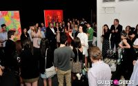 Young Art Enthusiasts Inaugural Event At Charles Bank Gallery #113