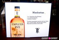 Friday With Capone And Tempelton Rye #1