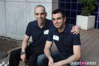 David Yurman and HRC Pride Kickoff #22