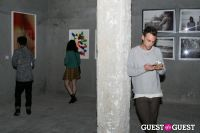 Tappan Collective Group Show & Launch Event #44