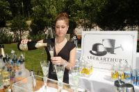 Perrier-Jouet Hosts Abe & Arthur BBQ At The EMM Group Estate #7