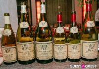 Maison Louis Jadot Toasts Jacques Lardiere #19