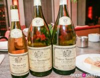 Maison Louis Jadot Toasts Jacques Lardiere #23