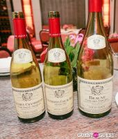 Maison Louis Jadot Toasts Jacques Lardiere #24