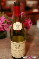 Maison Louis Jadot Toasts Jacques Lardiere #33