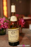 Maison Louis Jadot Toasts Jacques Lardiere #35