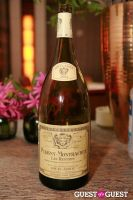 Maison Louis Jadot Toasts Jacques Lardiere #36