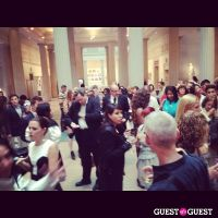 Isabel Toledo Book Signing at the Corcoran #15