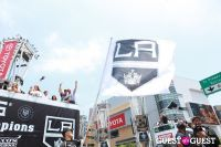 LA KINGS Parade and Rally #23