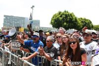 LA KINGS Parade and Rally #46