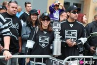 LA KINGS Parade and Rally #52