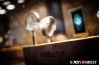 Hublot and Glenmorangie - The Art of Fusion #113