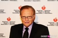 American Heart Association 2012 NYC Heart Ball #4