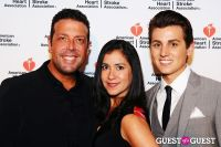 American Heart Association 2012 NYC Heart Ball #40