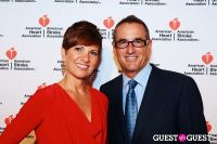 American Heart Association 2012 NYC Heart Ball #42