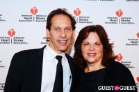 American Heart Association 2012 NYC Heart Ball #44