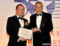 2012 Outstanding 50 Asian Americans in Business Award Dinner #35
