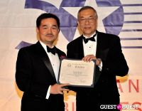 2012 Outstanding 50 Asian Americans in Business Award Dinner #37