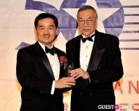 2012 Outstanding 50 Asian Americans in Business Award Dinner #38