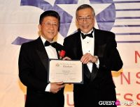 2012 Outstanding 50 Asian Americans in Business Award Dinner #43