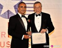 2012 Outstanding 50 Asian Americans in Business Award Dinner #63