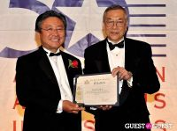 2012 Outstanding 50 Asian Americans in Business Award Dinner #64