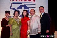 2012 Outstanding 50 Asian Americans in Business Award Dinner #574