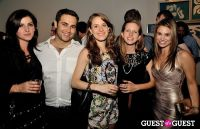 FLATT Magazine Closing Party for Ryan McGinness at Charles Bank Gallery #42