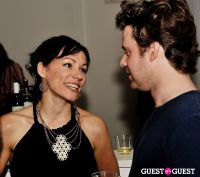 FLATT Magazine Closing Party for Ryan McGinness at Charles Bank Gallery #43