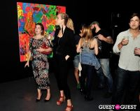 FLATT Magazine Closing Party for Ryan McGinness at Charles Bank Gallery #96