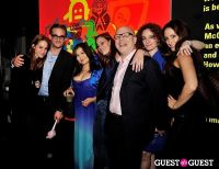 FLATT Magazine Closing Party for Ryan McGinness at Charles Bank Gallery #165