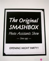 The Original Smashbox Assistant's Show Opening Night  #11