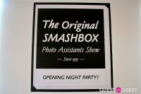The Original Smashbox Assistant's Show Opening Night  #12