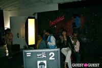 The Original Smashbox Assistant's Show Opening Night  #102