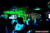Las Vegas Takes Over The Sloppy Tuna #195
