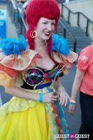 Mermaid Parade and Ball #20