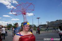 Mermaid Parade and Ball #30