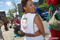 Mermaid Parade and Ball #43